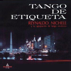 Tango de Etiqueta