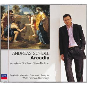 Arcadia (アルカディア)