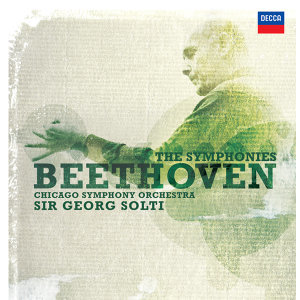 Beethoven: The Symphonies - 7 CDs