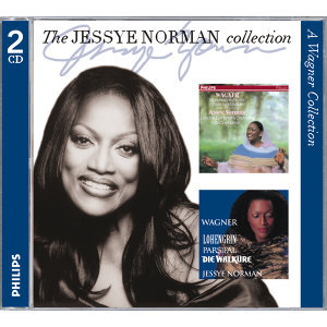 Jessye Norman sings Wagner - 2 CDs