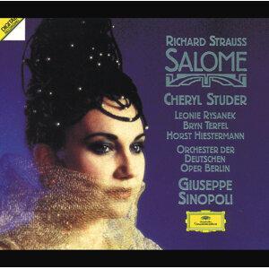 Richard Strauss: Salome - 2 CDs