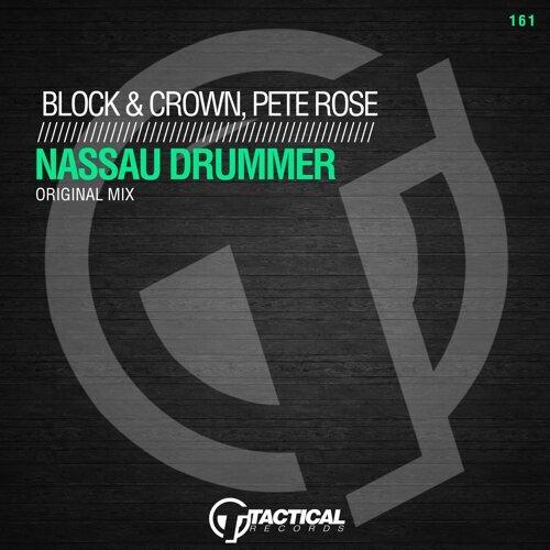 Nassau Drummer