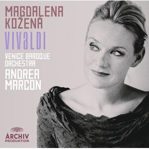 ヴィヴァルディ・アリア集 (Vivaldi)