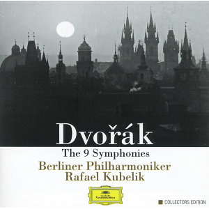 Dvorak: The 9 Symphonies