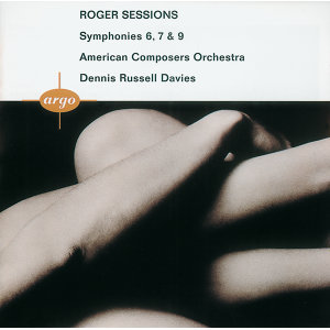 Sessions: Symphonies Nos. 6, 7 & 9