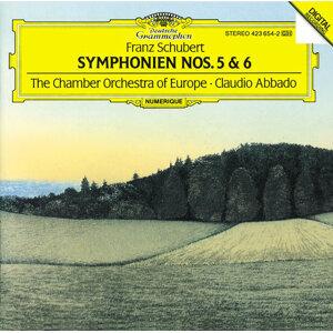 Schubert: Symphonies Nos.5 & 6 - CD 3