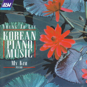 Young Jo Lee: Korean Piano Music
