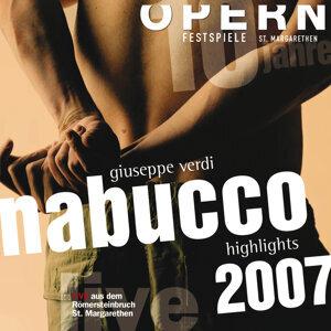 Nabucco Highl. St. Margarethen