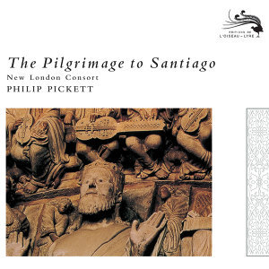 The Pilgrimage to Santiago - 2 CDs