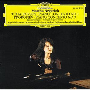 Tchaikovsky: Piano Concerto No.1 / Prokofiev: Piano Concerto No.3