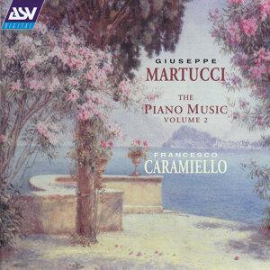 Martucci: The Piano Music Vol. 2