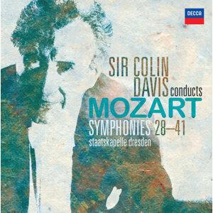 Mozart: Late Symphonies - 5 CDs