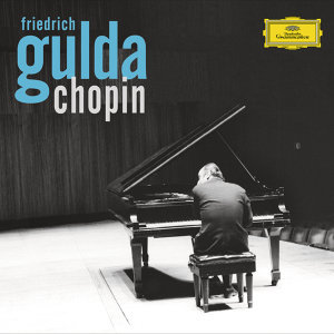 Friedrich Gulda Plays Chopin
