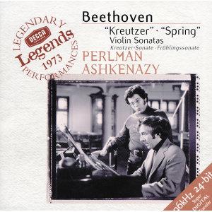 "Beethoven: Violin Sonatas Nos.9 ""Kreutzer"" & 5 ""Spring"" (ベートーヴェン:ヴァイオリン・ソナタ《春》《クロイツェル》)"