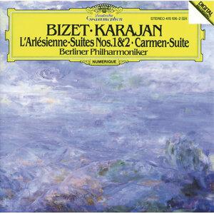 Bizet: L'Arlésienne Suites Nos.1 & 2; Carmen Suite