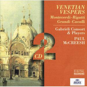 Venetian Vespers - 2 CDs