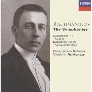 Rachmaninov: The Symphonies etc. - 3 CDs