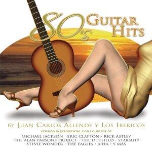 80'S Guitar Hits