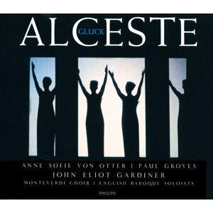 Gluck: Alceste - 2 CD set