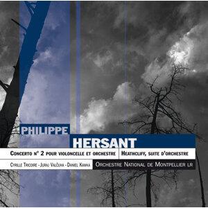 Hersant : Concerto 2 Pour Violoncelle