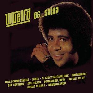 Wuelfo Es Salsa
