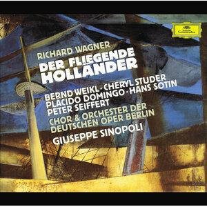 Wagner: Der fliegende Holländer - 2 CDs