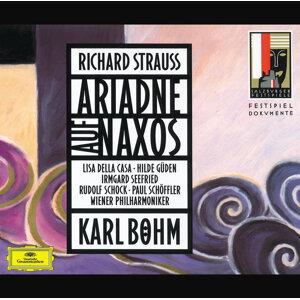 Strauss, R.: Ariadne auf Naxos - 2 CD's