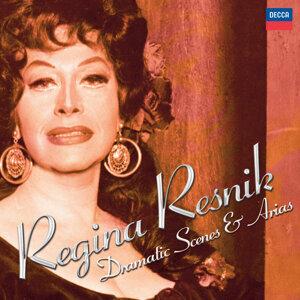 Regina Resnik - Dramatic Scenes & Arias - 2 CDs