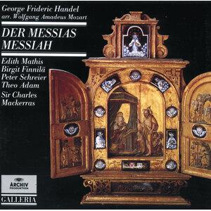 Handel: Messiah - 2 CDs