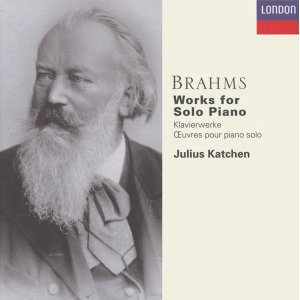 Brahms: Works for Solo Piano - 6 CDs