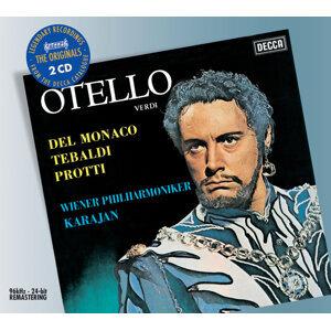 Verdi: Otello (ヴェルディ:歌劇《オテロ》)