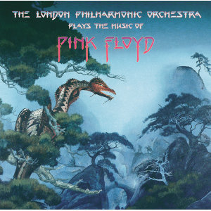 The London Philharmonic Orchestra Plays The Music Of Pink Floyd (狂気~ピンク・フロイド・シンフォニック)