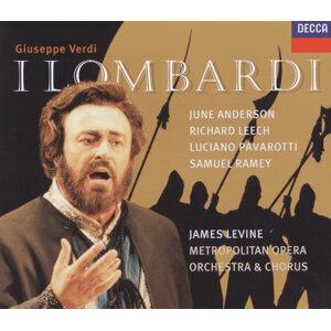 Verdi: I Lombardi - 2 CDs