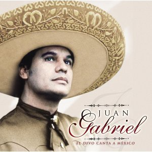 El Divo Canta A México
