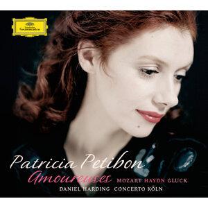 """Amoureuses"" Mozart / Haydn / Gluck"