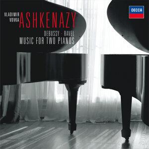Ashkenazy Duets