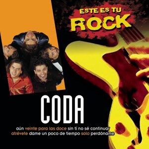Este Es Tu Rock - Coda