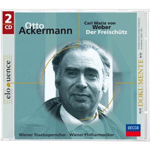 EloDokumente: Ackermann: Der Freischütz 2 CD-Set