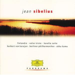 Sibelius: Finlandia: Valse triste; Karelia Suite - 2 CDs