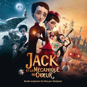 Jack Et La Mécanique Du Coeur - (Bande Originale Du Film par Dionysos)
