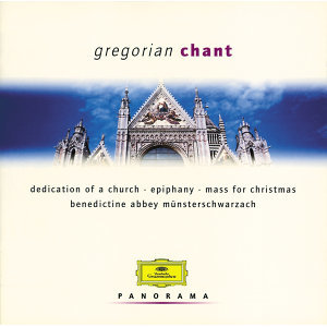 Gregorian Chant - 2 CDs