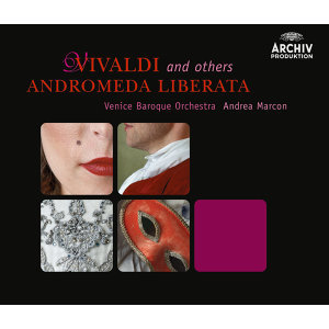 Vivaldi & others: Andromeda liberata