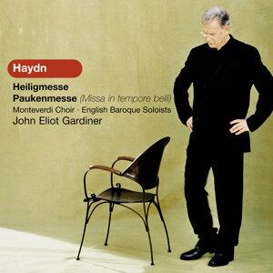 Haydn: Heiligmesse; Paukenmesse (Missa in tempore belli)
