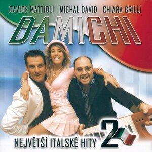 Nejvetsí Italské Hity 2