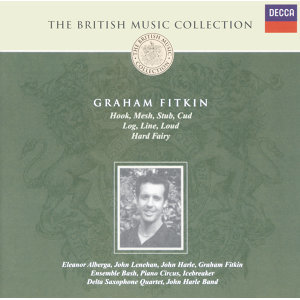 Graham Fitkin - 2 CDs