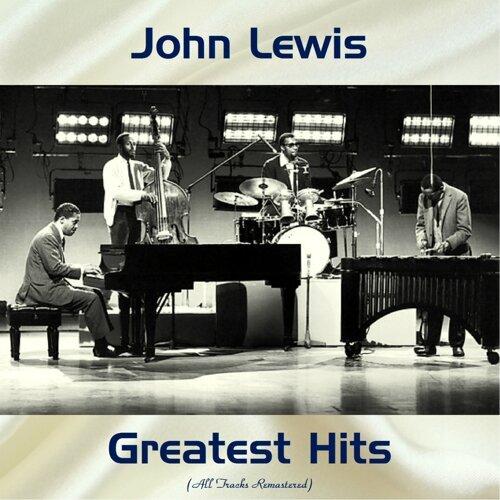 John Lewis Greatest Hits - Remastered 2017