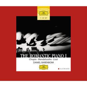 The Romantic Piano I