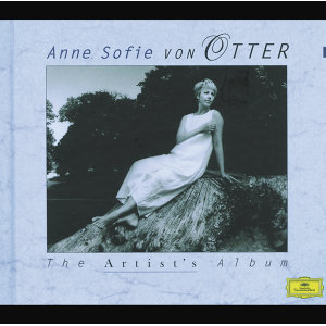 Anne-Sofie von Otter - The Artist's Album