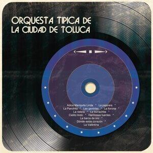 Orquesta Típica de la Cd. de Toluca