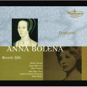 Donizetti: Anna Bolena - 3 CDs